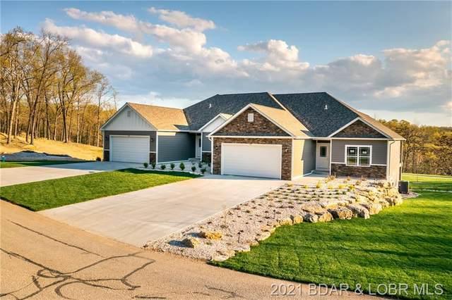 418 Tuscany Drive 29B, Camdenton, MO 65065 (MLS #3539047) :: Coldwell Banker Lake Country