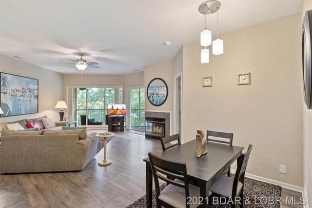 96 Bristol Bay Court 4B, Lake Ozark, MO 65049 (MLS #3539243) :: Columbia Real Estate
