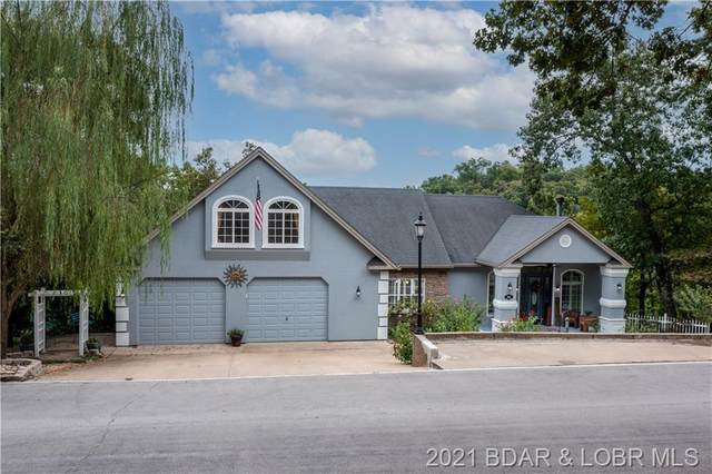 5852 Bluebird Circle, Osage Beach, MO 65065 (MLS #3539260) :: Columbia Real Estate