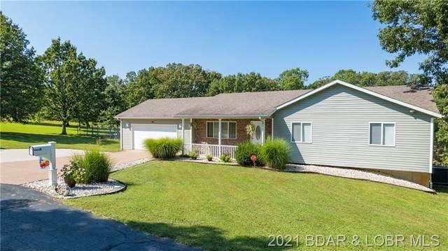 45 Joy Circle, Camdenton, MO 65020 (MLS #3539315) :: Columbia Real Estate
