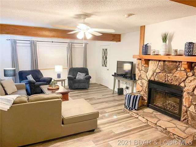 775 Winn Road G4, Osage Beach, MO 65065 (MLS #3539317) :: Columbia Real Estate