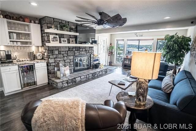 783 Winn Road 5E, Osage Beach, MO 65065 (MLS #3539319) :: Columbia Real Estate