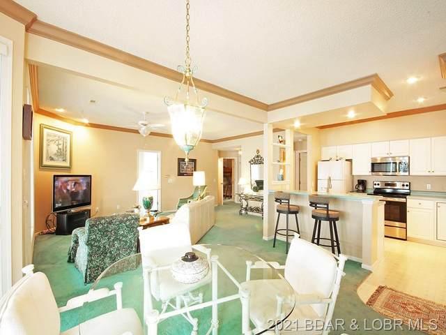 107 Horizons Lane #2, Camdenton, MO 65020 (MLS #3539363) :: Columbia Real Estate
