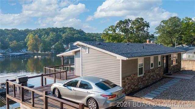 372 Heart Lane Point, Linn Creek, MO 65052 (MLS #3539401) :: Columbia Real Estate