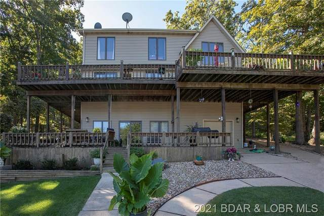 222 Turning Leaf Lane, Climax Springs, MO 65324 (MLS #3539418) :: Coldwell Banker Lake Country