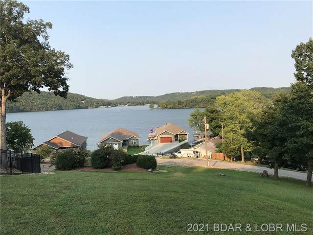 10 Fox Cove Lane, Camdenton, MO 65020 (MLS #3539429) :: Columbia Real Estate