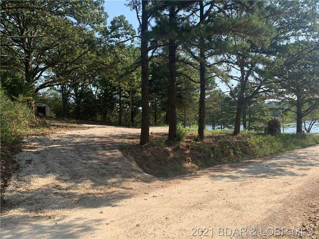 West Lakeview Drive, Eldon, MO 65026 (MLS #3539518) :: Coldwell Banker Lake Country