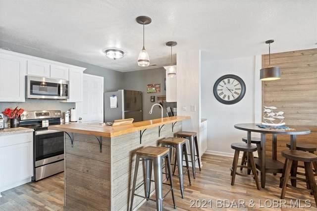 78 Jonathan Drive 2B, Lake Ozark, MO 65049 (MLS #3539520) :: Coldwell Banker Lake Country