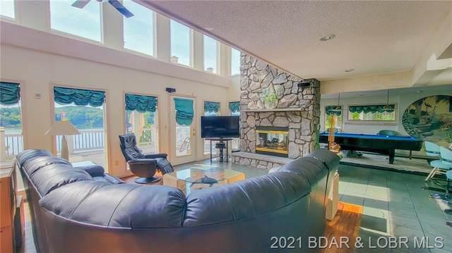 148 Niangua Oaks Lane, Camdenton, MO 65020 (MLS #3539545) :: Columbia Real Estate
