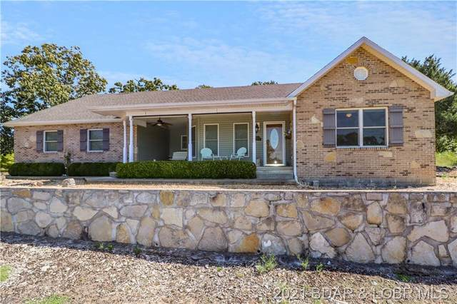 1194 Sunset Shores Lane, Climax Springs, MO 65324 (MLS #3539563) :: Coldwell Banker Lake Country