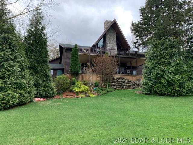 307 Country Ridge Dr., Camdenton, MO 65020 (MLS #3539873) :: Columbia Real Estate