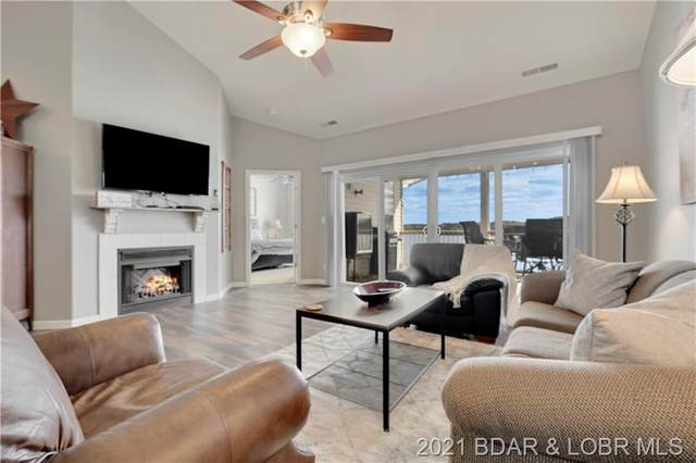 62 Knox Road V502, Lake Ozark, MO 65049 (MLS #3540096) :: Coldwell Banker Lake Country