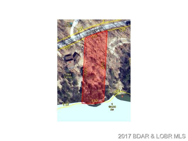 1992 Oak Bend (F12), Sunrise Beach, MO 65079 (MLS #3118827) :: Coldwell Banker Lake Country