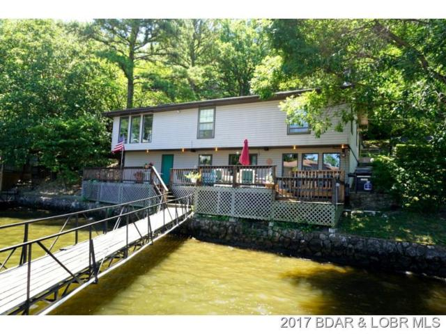 205 Lucky Strike, Sunrise Beach, MO 65079 (MLS #3124092) :: Coldwell Banker Lake Country