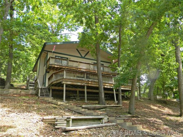1025 Osage Highlands Loop, Camdenton, MO 65020 (MLS #3501991) :: Coldwell Banker Lake Country
