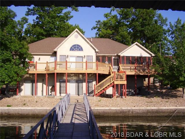 44 Menlo Park Circle, Roach, MO 65787 (MLS #3503316) :: Coldwell Banker Lake Country