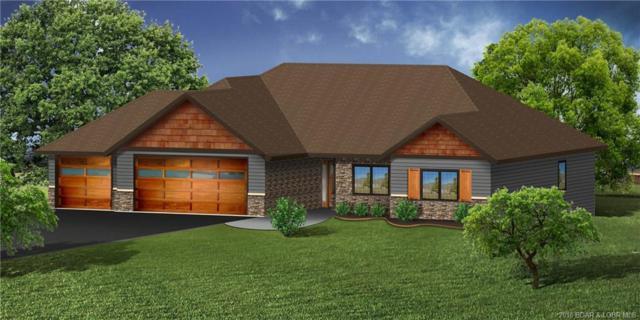 Lot 13 Torino Circle, Osage Beach, MO 65065 (MLS #3503618) :: Coldwell Banker Lake Country