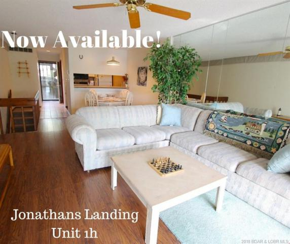 78 Jonathan Drive 1H, Lake Ozark, MO 65049 (MLS #3503694) :: Coldwell Banker Lake Country