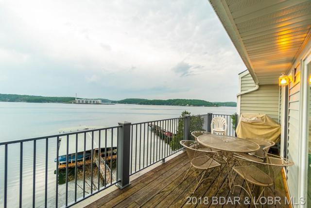 89 Wood Crest Drive 3C, Lake Ozark, MO 65049 (MLS #3504363) :: Coldwell Banker Lake Country