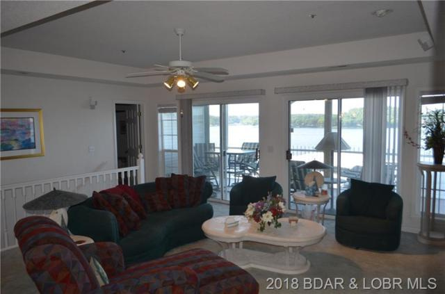 305 E Harbour Towne Drive E305, Lake Ozark, MO 65049 (MLS #3504628) :: Coldwell Banker Lake Country