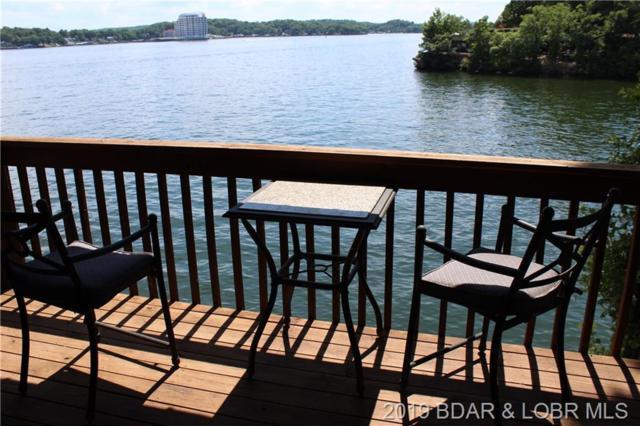 365 Waters Edge Drive 1B Bldg 35, Lake Ozark, MO 65049 (MLS #3505471) :: Coldwell Banker Lake Country