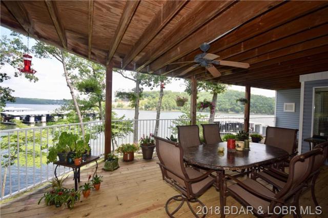 1271 Buckingham Drive #4, Camdenton, MO 65020 (MLS #3506827) :: Coldwell Banker Lake Country