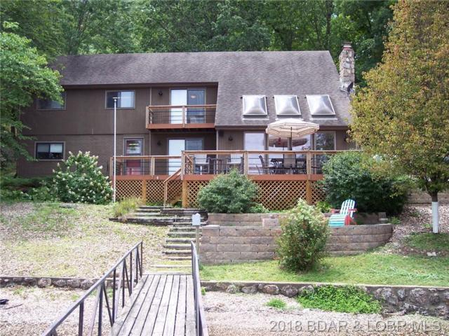82 Cameo Point, Sunrise Beach, MO 65079 (MLS #3507098) :: Coldwell Banker Lake Country