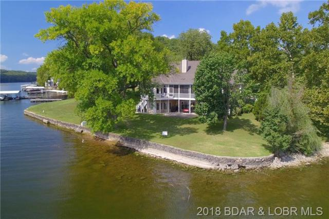 1592 Purvis Road, Sunrise Beach, MO 65079 (MLS #3507931) :: Coldwell Banker Lake Country