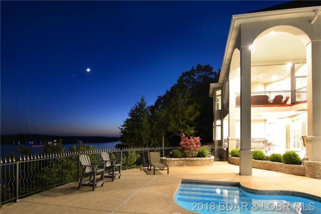 348 Cedar Crest Drive, Lake Ozark, MO 65049 (MLS #3507967) :: Coldwell Banker Lake Country