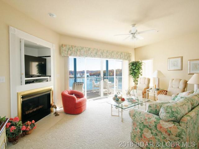 36 Monarch Cove Court 4B, Lake Ozark, MO 65049 (MLS #3508499) :: Coldwell Banker Lake Country