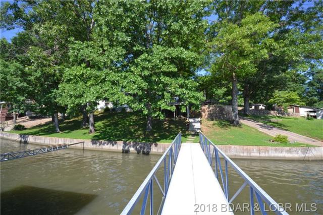876 Woodland Drive, Climax Springs, MO 65324 (MLS #3508588) :: Coldwell Banker Lake Country