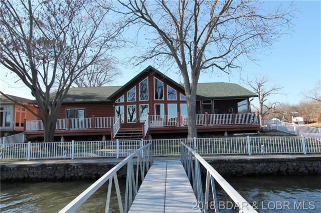212 Drake Lane, Climax Springs, MO 65324 (MLS #3509032) :: Coldwell Banker Lake Country