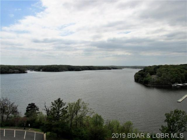 16 Palisades Lakeview Drive 2A, Lake Ozark, MO 65049 (MLS #3511154) :: Coldwell Banker Lake Country
