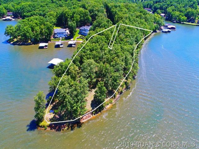 TBD Lake Road F-12 Road, Sunrise Beach, MO 65079 (MLS #3512553) :: Coldwell Banker Lake Country