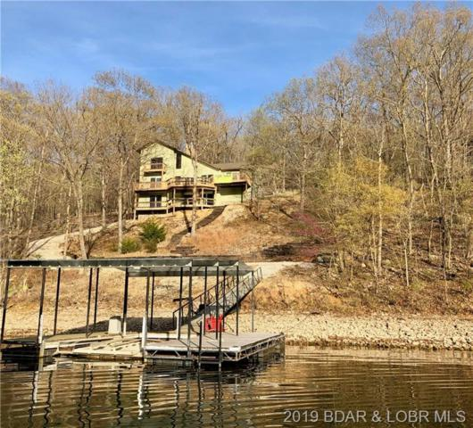 4383 Berry Lane, Osage Beach, MO 65065 (MLS #3513361) :: Coldwell Banker Lake Country