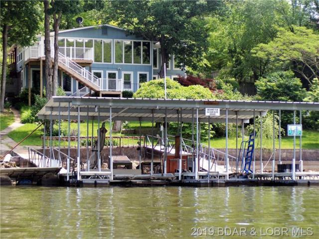 2634 Ozark Isle Drive, Camdenton, MO 65020 (MLS #3514931) :: Coldwell Banker Lake Country