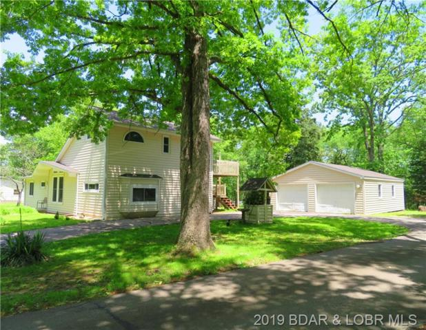 754 Passover Road, Osage Beach, MO 65065 (MLS #3515300) :: Coldwell Banker Lake Country