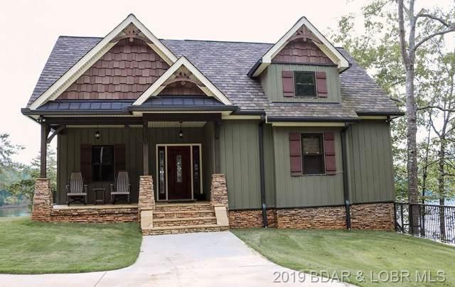 Lot 11 Mockingbird Lane, Osage Beach, MO 65065 (MLS #3521578) :: Coldwell Banker Lake Country