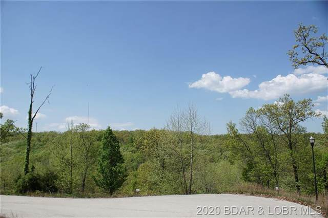 Lot 11 Deer Hollow Street, Osage Beach, MO 65065 (MLS #3522105) :: Coldwell Banker Lake Country