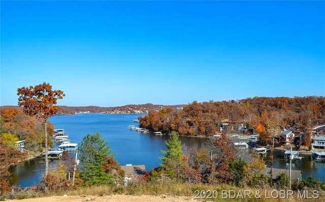 Lot 1009 Enclaves Lane, Lake Ozark, MO 65049 (#3523223) :: Matt Smith Real Estate Group