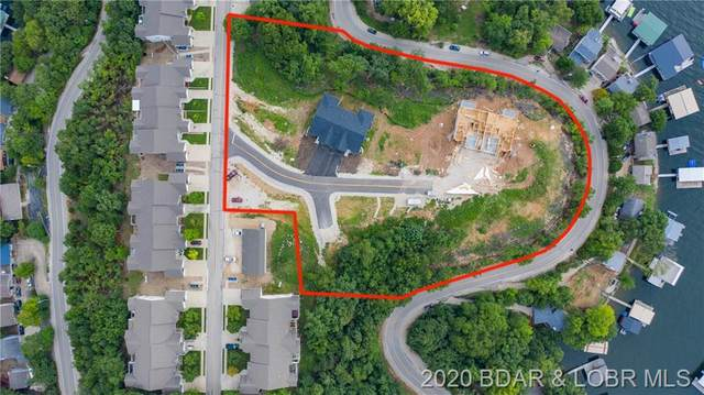 Lot 1014 Enclaves Lane, Lake Ozark, MO 65049 (MLS #3523229) :: Coldwell Banker Lake Country