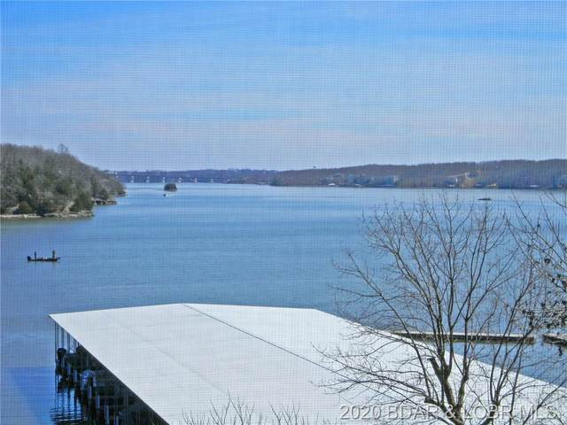 404 Regatta Bay Circle 3D, Lake Ozark, MO 65049 (MLS #3523423) :: Century 21 Prestige