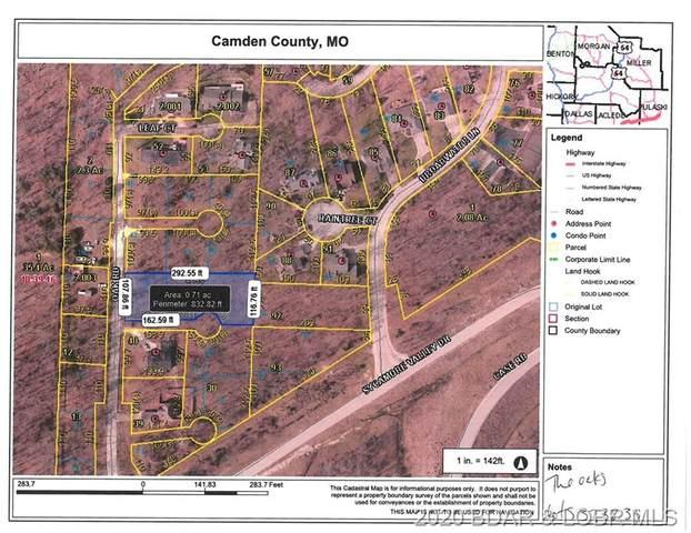 37,38,39 Oak Road, Osage Beach, MO 65065 (#3523541) :: Matt Smith Real Estate Group