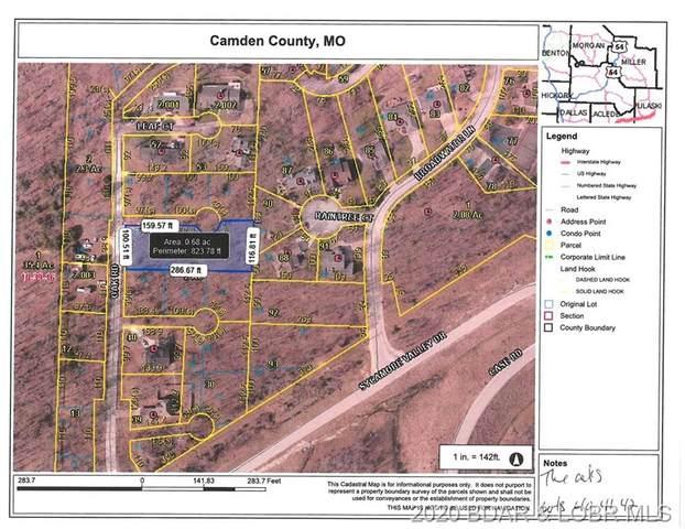 40,41,42 Oak Road, Osage Beach, MO 65065 (#3523545) :: Matt Smith Real Estate Group
