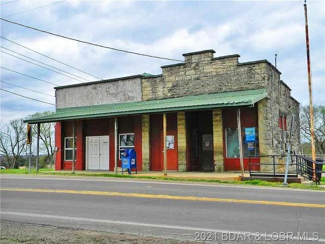 357 Hwy C, Ulman, MO 65083 (MLS #3523611) :: Coldwell Banker Lake Country