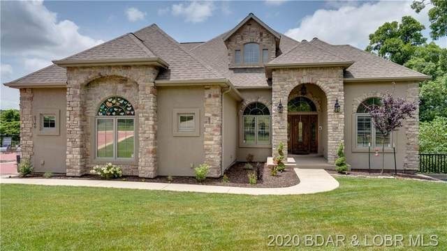 5760 Leawood Court, Osage Beach, MO 65065 (MLS #3523640) :: Coldwell Banker Lake Country