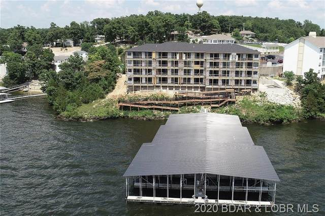 Unit 4C Waterside One 4C, Osage Beach, MO 65065 (MLS #3524005) :: Coldwell Banker Lake Country