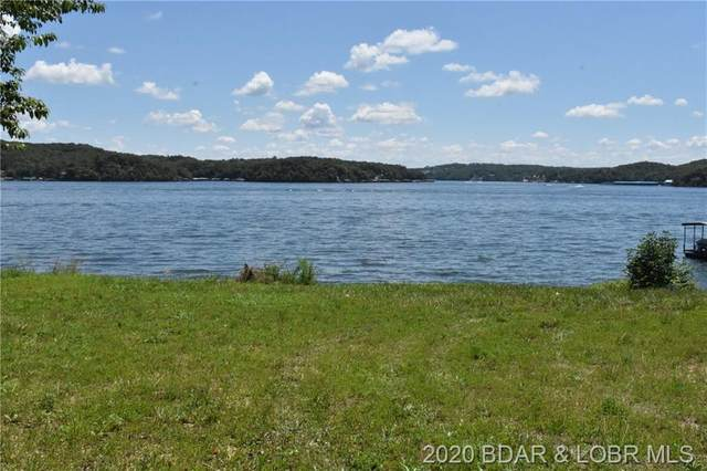 TBD Four Waters Court, Sunrise Beach, MO 65079 (MLS #3526542) :: Coldwell Banker Lake Country
