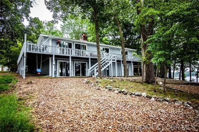 2465 Mohawk Lane, Osage Beach, MO 65065 (MLS #3528508) :: Coldwell Banker Lake Country