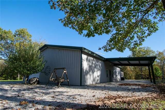 34 Wundurvue Circle, Climax Springs, MO 65324 (MLS #3528670) :: Coldwell Banker Lake Country